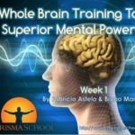 Whole Brain Training to Superior Mental Power