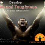 Develop Mental Thoughness Training